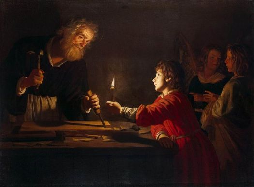 The Childhood of Christ