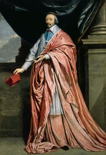 Champaigne_Portrait_of_Richelieu