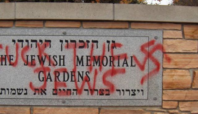 Anti-Semitism in Canada
