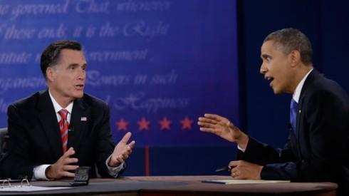 Romney Obama 1023